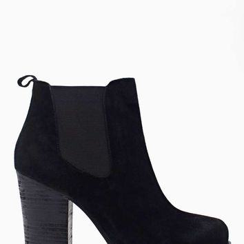 Shoe Cult Ramble Chelsea Boot