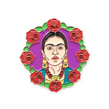Frida Power Pin