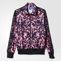 adidas Baroque Firebird Track Top - Multicolor | adidas US