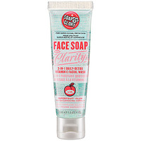 Soap & Glory Face Soap and Clarity™ 3-In-1 Daily-Detox Vitamin C Facial Wash