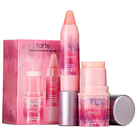tarte Positive Energy Skintuitive™ Cheek & Lip Set