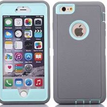 Amazon.com: crosstree iphone 6 case