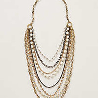 Brasserie Layered Necklace