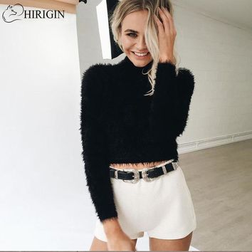 HIRIGIN Fashion Belts For Women Double Buckle Faux Leather Belts Designer Vintage PU Leather Western Belts Female Waistband