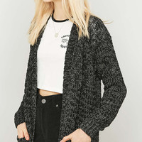 BDG New Fisherman Cardigan - Urban Outfitters