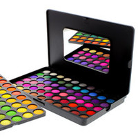 120 Color Eyeshadow Makeup Palette 1st Ed.- Top Seller- BH Cosmetics!