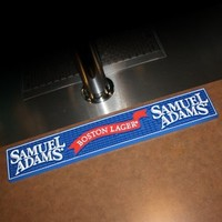 Samuel Adams Bar Mat