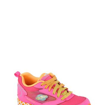 Girl's SKECHERS 'Skech Air - Flyaway' Sneaker,
