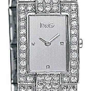D&G Dolce & Gabbana C Est Chic Women's Watch 3719251024