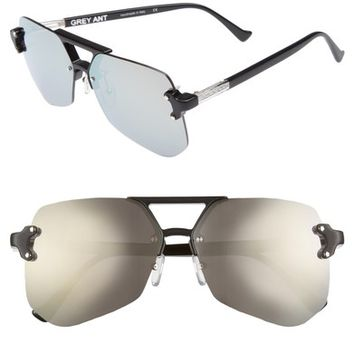 Grey Ant Yesway 60mm Sunglasses | Nordstrom
