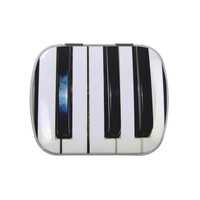 Piano Jelly Belly Candy Tin