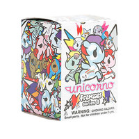 Tokidoki Unicorno Frenzies Series 2 Blind Box Figure