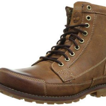 Timberland Men S Earthkeepers 6 Lace Up Boot