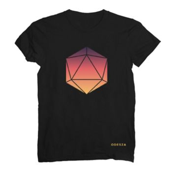 Womens 'In Return' Shirt – ODESZA
