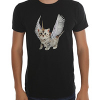Kitty Unicorn T-Shirt