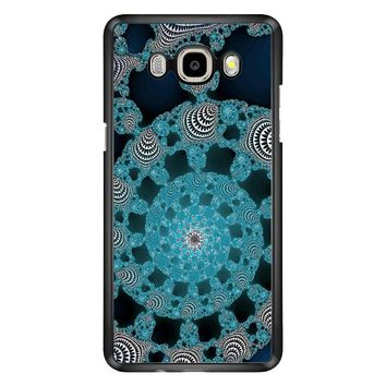 Abstract Doily Samsung Galaxy J7 Case | Casefruits