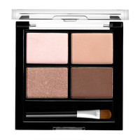 Fleur De Force Eyeshadow Quad 6g - feelunique.com Exclusive
