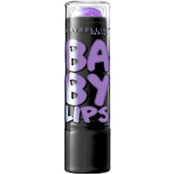 Lip Treatment Maybelline Baby Lips Electro Lip Balm Berry Bomb Ulta.com - Cosmetics, Fragrance, Salon and Beauty Gifts
