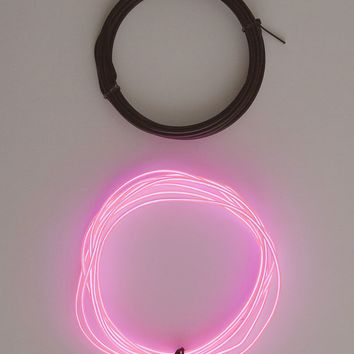 Make-Your-Own Neon Effect Sign Kit | Urban Outfitters