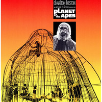 Planet of the Apes 11x17 Movie Poster (1968)