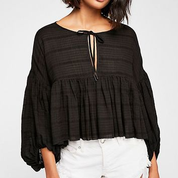 Beaumont Mews Blouse