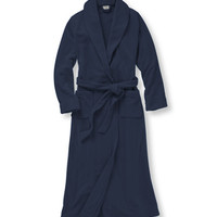 Women's Winter Fleece Robe, Wrap-Front: Robes | Free Shipping at L.L.Bean