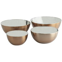 Cyprus Grove Mixing Bowls Set