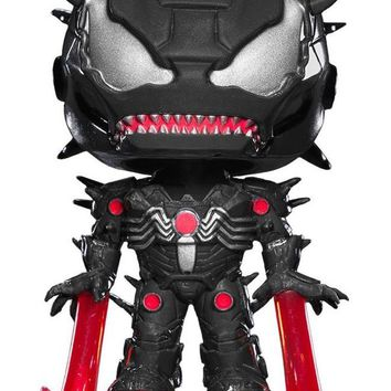 Venom | Venomized Iron Man POP! VINYL