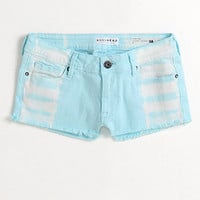 Bullhead Wash Treatment Fray Hem Shorts at PacSun.com