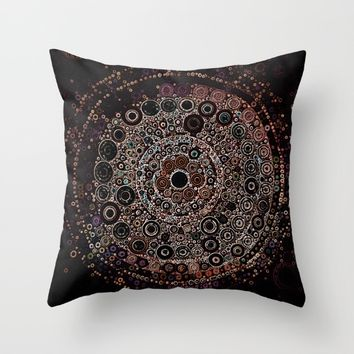 :: Within :: Throw Pillow by :: GaleStorm Artworks ::