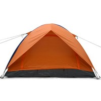 ODOLAND 2 Person Camping Tent Waterproof Lightweight Tent for Camping Traveling Hiking with Carry Bag - Walmart.com