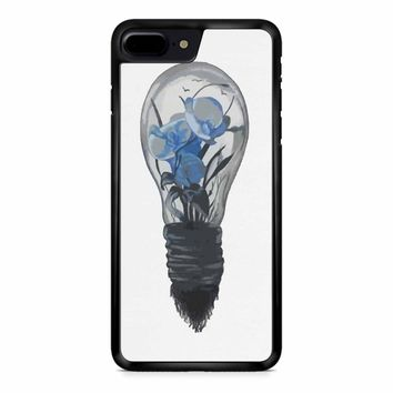 Shawn Mendes Lightbulb Tattoo iPhone 8 Plus Case