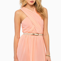 Keepsake Heartlines Dress $143