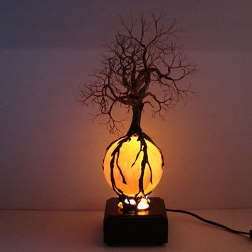 Best Tree Of Life Sculpture Products on Wanelo