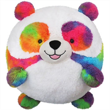 Squishable Prism Happy Panda