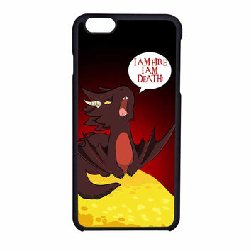 The Hobbit Baby Smaug iPhone 6 Case