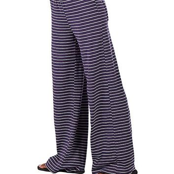 RWL BOUTIQUE - Striped Pant - Ruffles with Love - RWL