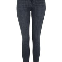 PETITE Washed Black Jamie Jean - New In This Week - New In