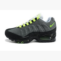 Nike Air Max Sneakers Sport Shoes-1