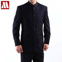 Chinese casual suit coat single