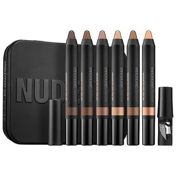 Sephora: NUDESTIX : Nude(art)ist Magnetic Eye Box Set : eye-sets
