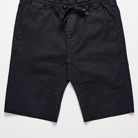 Bullhead Denim Co. Jogger 2.0 Shorts at PacSun.com