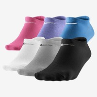 Nike Lightweight No-Show Socks (Medium/6 Pair). Nike.com