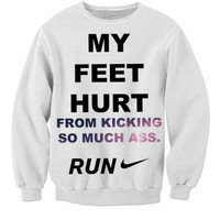 Cross country team motto