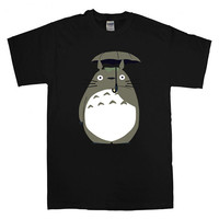 studio ghibli totoro For T-Shirt Unisex Adults size S-2XL