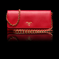 Prada E-Store · Woman · Wallets · Document Holder 1M1290_QWA_F068Z
