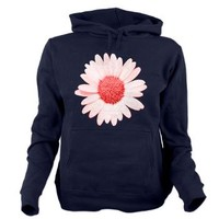 Flower Power - Girl Tease Women's Hooded Sweatshir> Sweatshirts, Hoodies, and More> Girl Tease