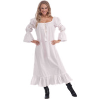 Medieval Chemise Dress - FM-68773 from Dark Knight Armoury