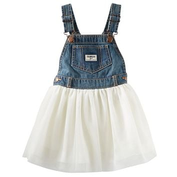 OshKosh B'gosh Tutu Jumper - Toddler