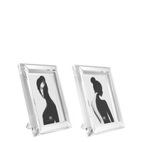 Crystal Picture Frames | Eichholtz Theory L